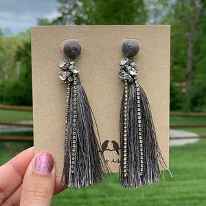 Chloe + Isabel Celeste Tassel Earrings